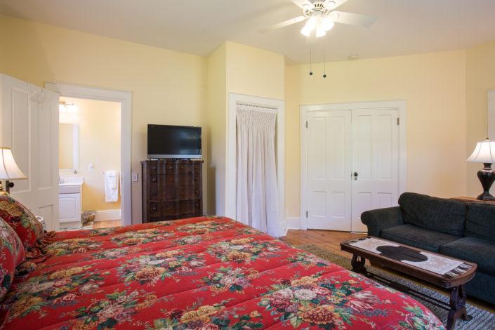 BAY VIEW bedroom